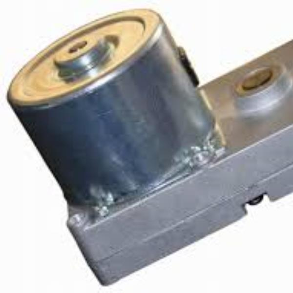 load gear motor pellet 1.5 RPM